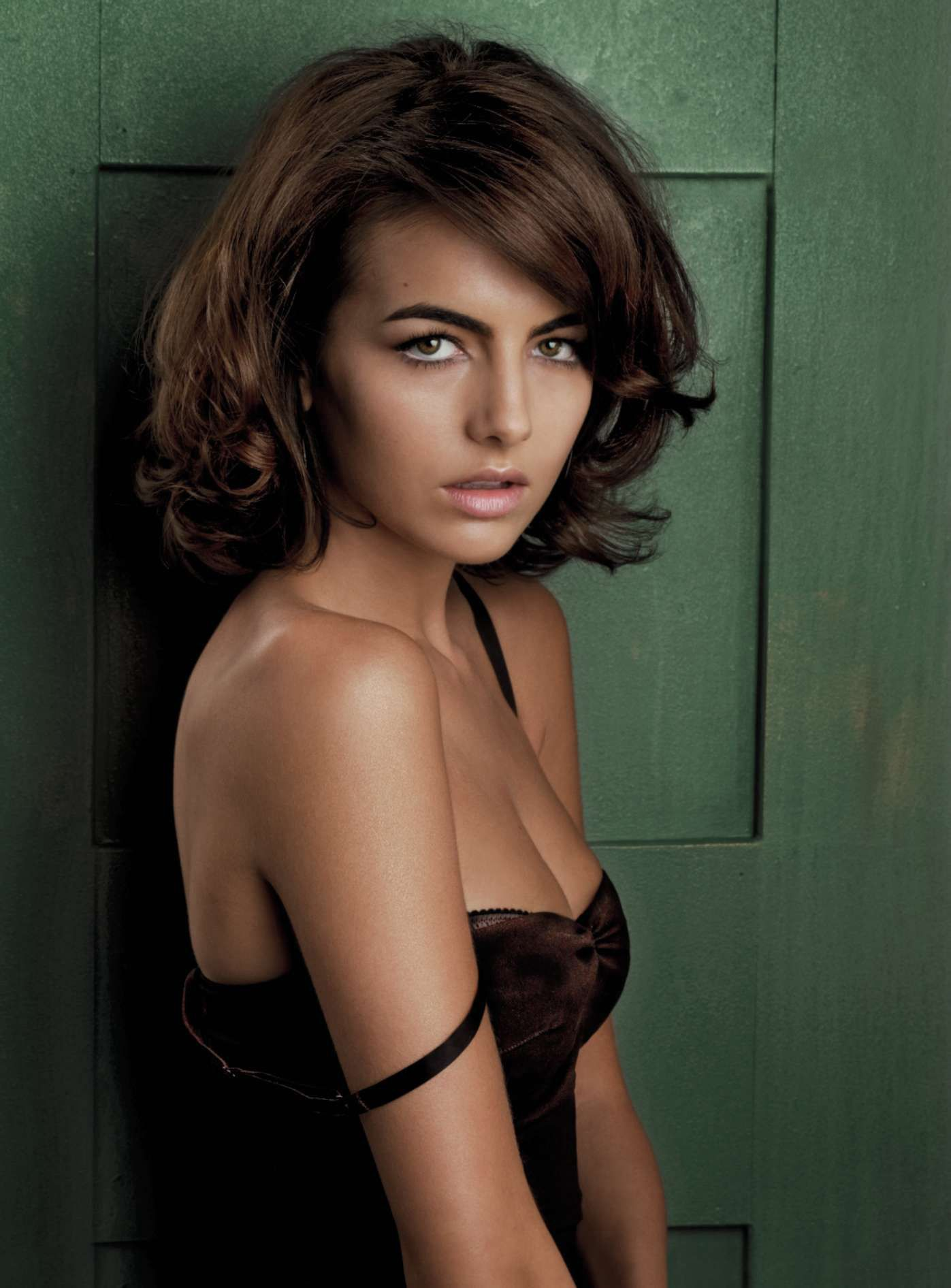 Maxim Hot 100 2010 - 64 Camilla Belle