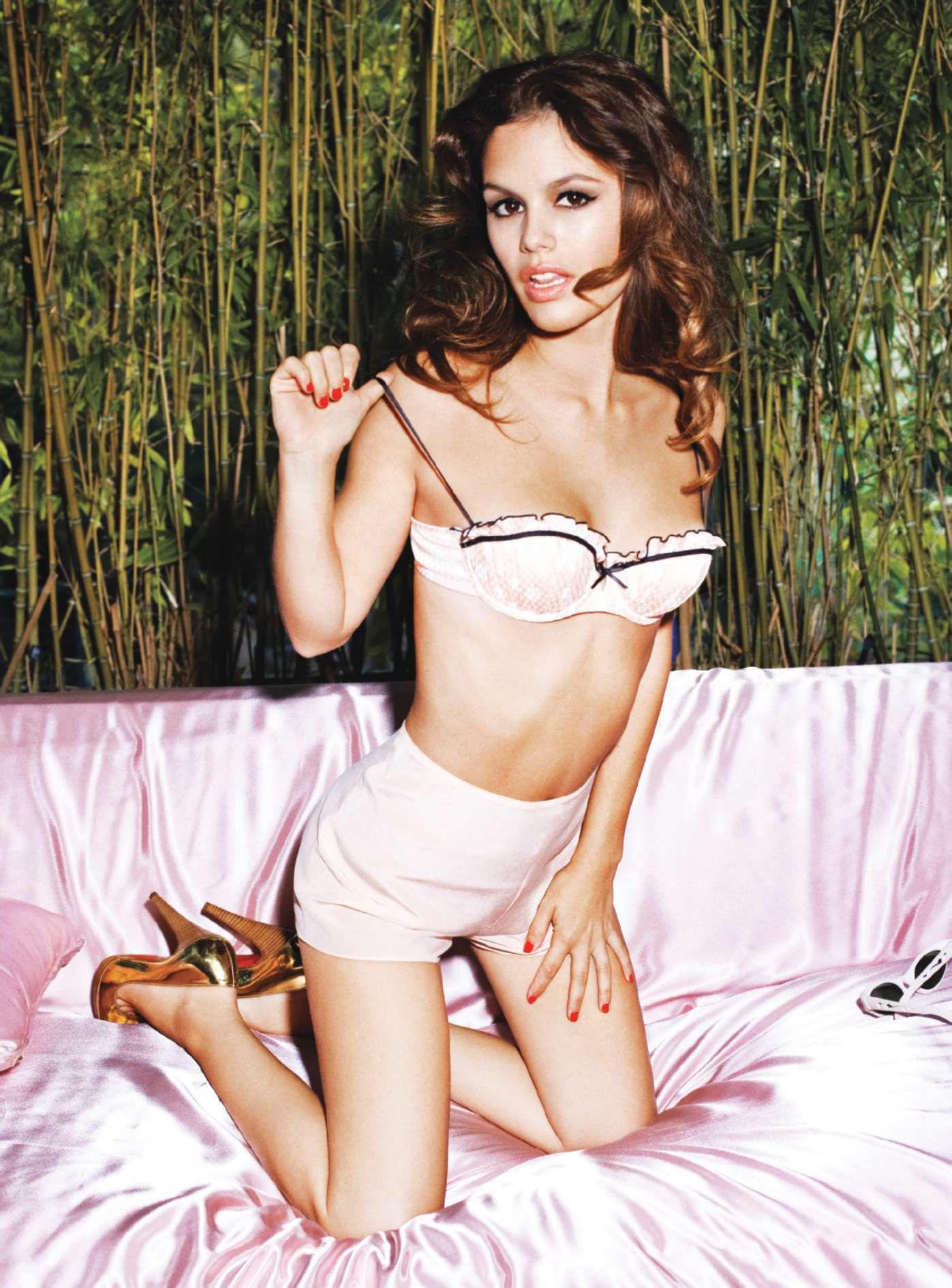 Maxim Hot 100 2010 - 46 Rachel Bilson