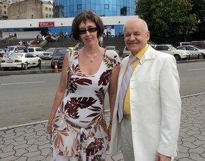 Виктор Черепков пообещал станцевать брейк и принять участие в мэрских выборах