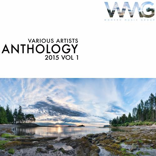 VA - Anthology 2015, Vol. 1 (2018)