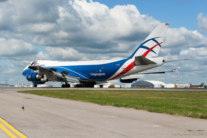 Boeing 747-446F(SCD) (G-CLAA) CargoLogicAir 0013_D703388