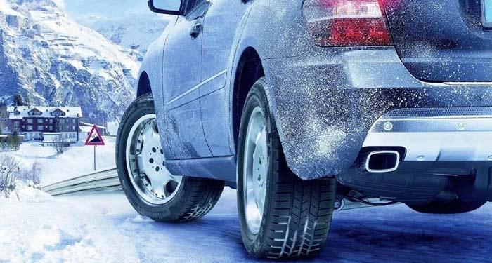 опасно прогревать машину зимой