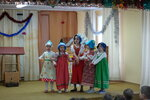14 января в Духовно-просветительском центре при Донском храме состоялся праздничный рождественский концерт для детей. С приветственным словом к участникам и гостям обратился настоятель храма протоиерей Иоанн Осипов