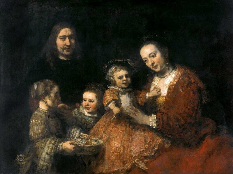 Семейный портреток1668.