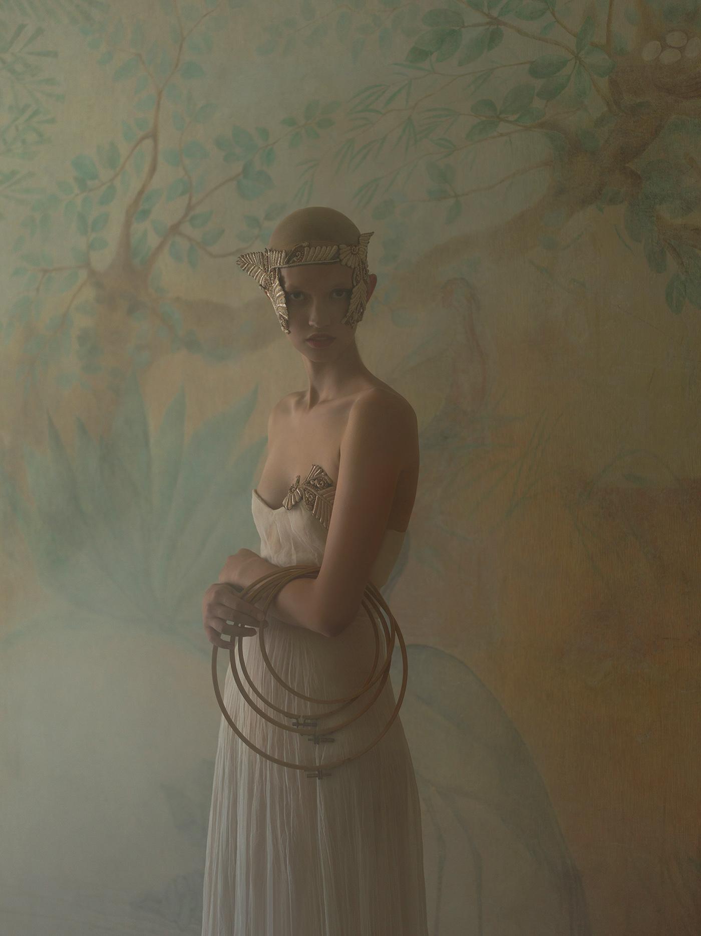 White tea / фото Evelyn Bencicova