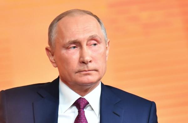 Штаб Владимира Путина подаст нарегистрацию 2-ой список доверенных лиц