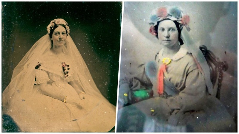 0 184502 efd1451 orig - Свадебные фотографии позапрошлого века