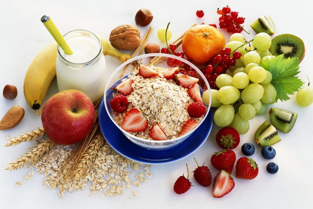 Полезное меню для коррекции веса на каждый день (1 фото)