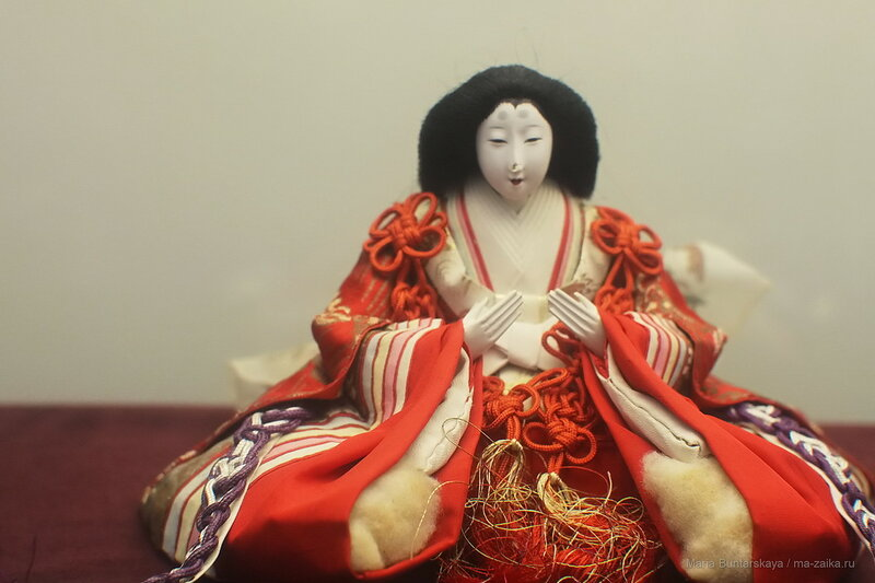 Самураи и красавицы: искусство и быт, Саратов, Радищевский музей, 02 февраля 2018 года