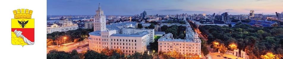 Воронеж-ВКонтакте