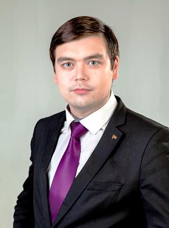 Мансуров Эдуард Гафурович