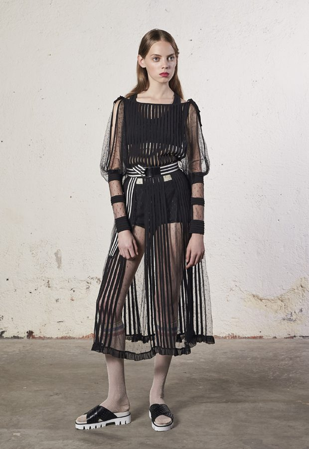 Discover REDValentino Spring Summer 2018 Collection