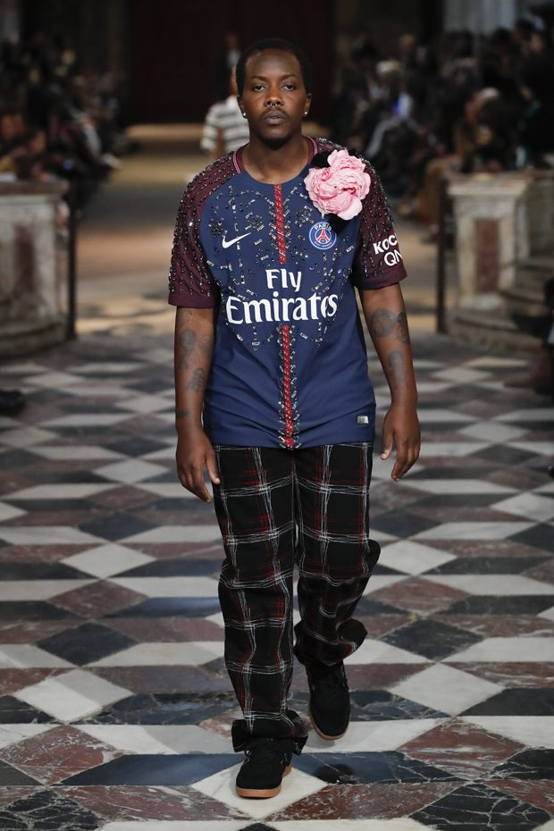 PFW: Koche Spring Summer 2018 Collection