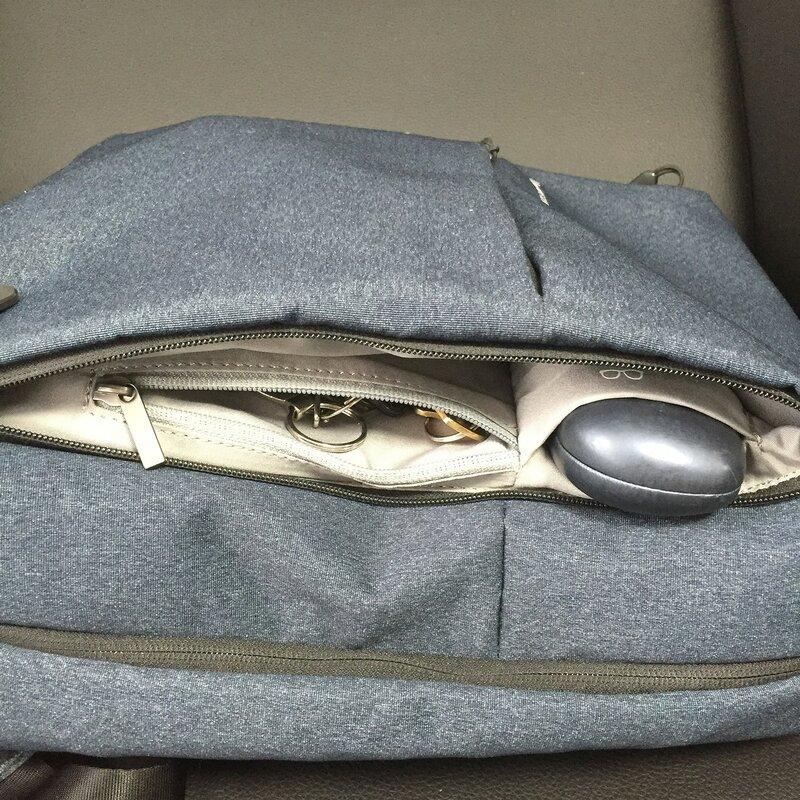 вместительный рюкзак Xiaomi Urban Life Style
