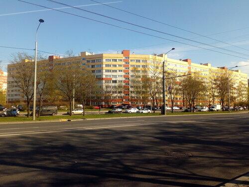 пр. Маршала Жукова 32к1