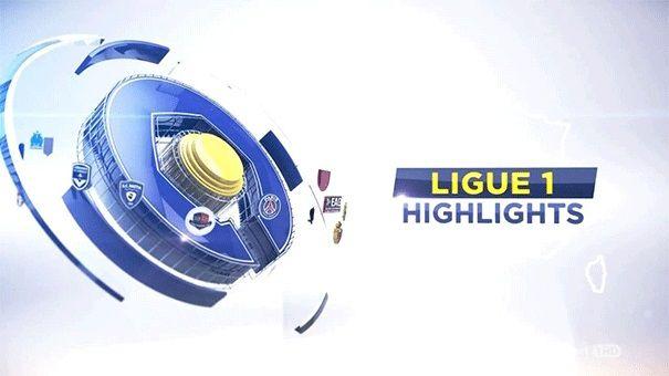 Чемпионат Франции 2017-2018 / Обзор 05-ого тура