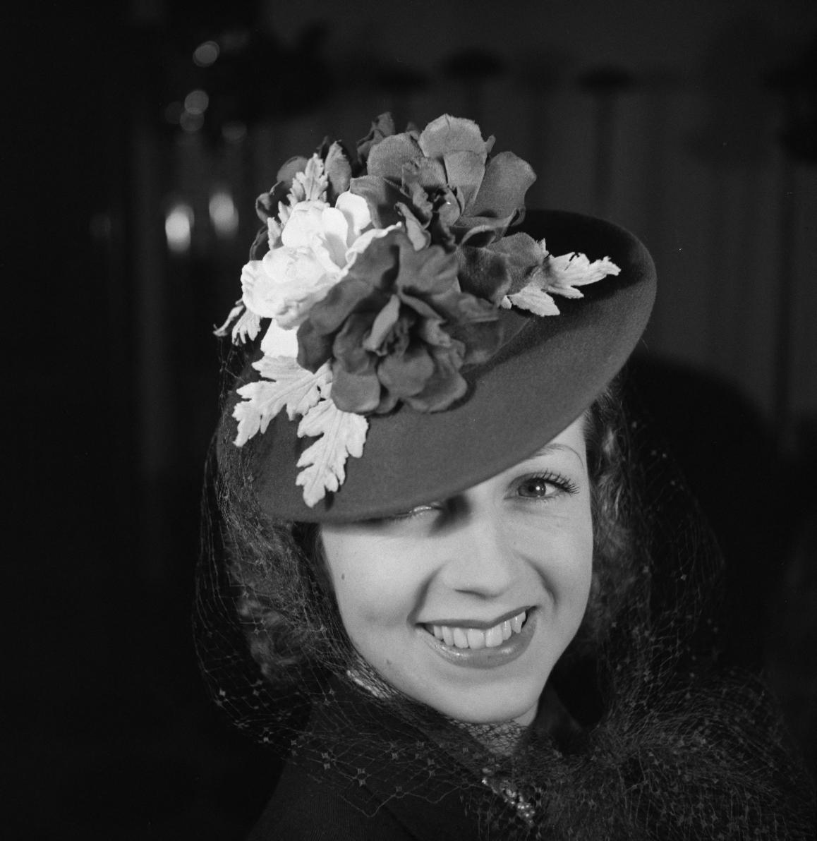 26. Шляпа №1