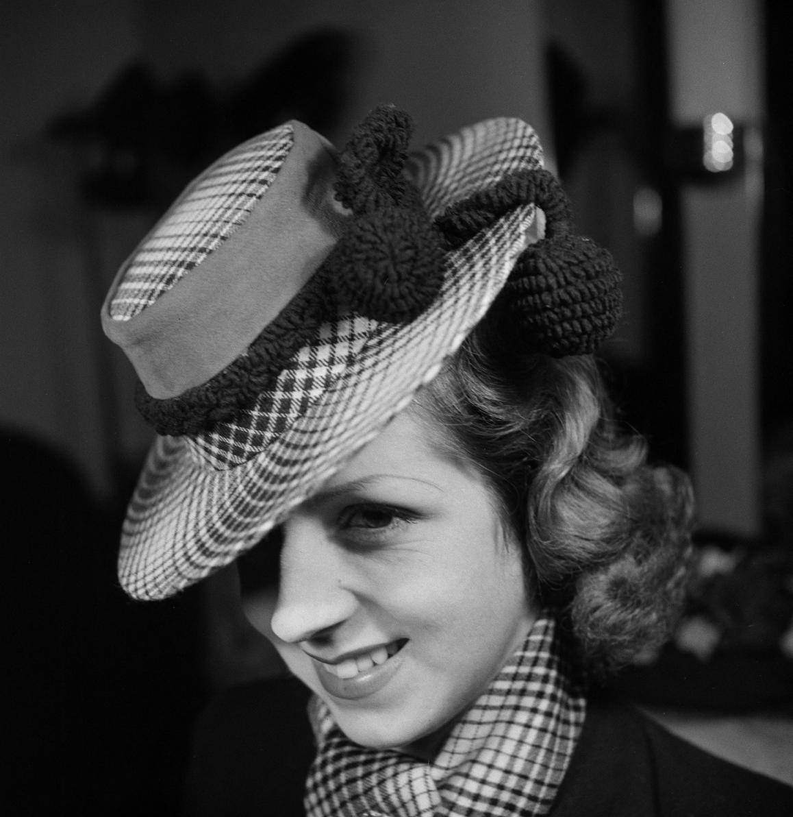 29. Шляпа №2