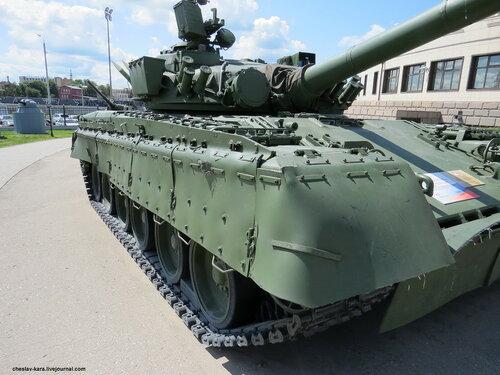 Т-80Б (Тула) _80
