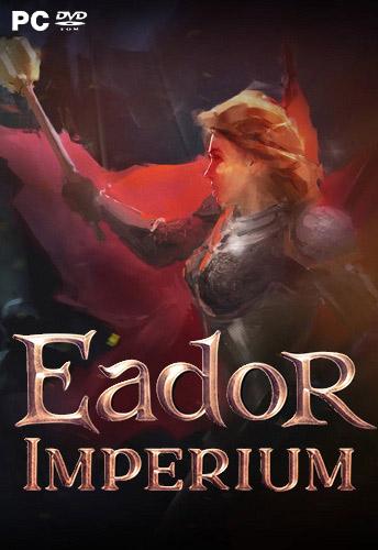 Eador. Imperium (2018/RUS/ENG/MULTi3)