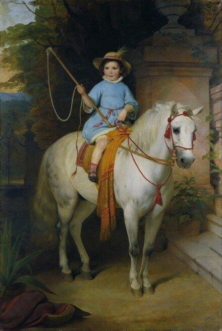 amerling_späteren Fürsten Johann II. von Liechtenstein.jpg