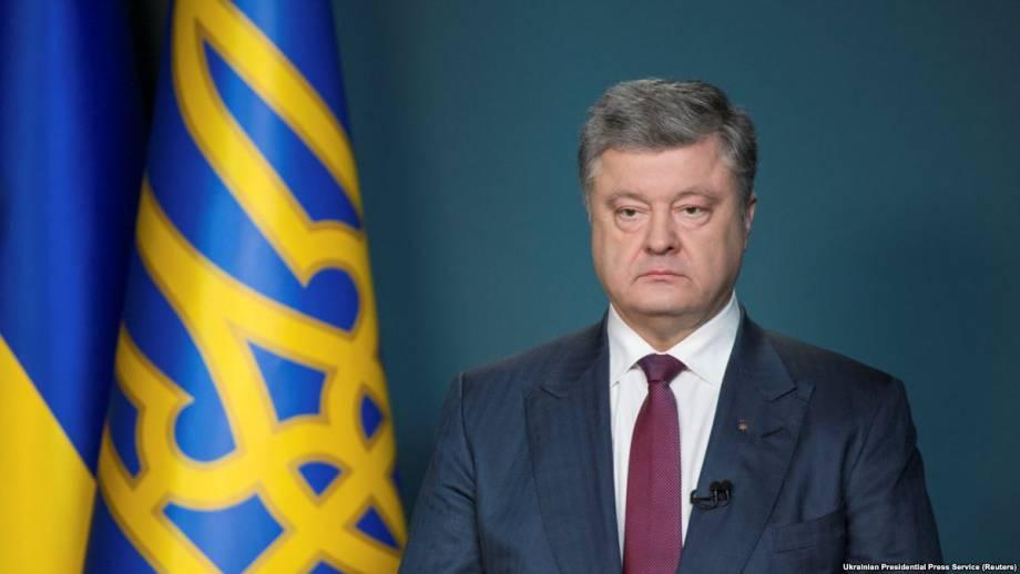 Порошенко утвердил годовую программу сотрудничества Украины с НАТО – АП