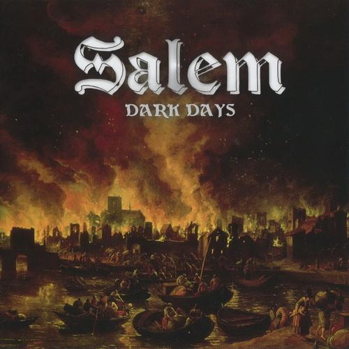 Salem - Discography (2010-2018)