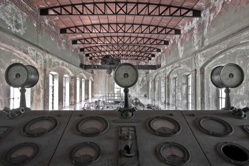 0 181ab9 16df5114 orig - Заброшенные заводы ПотрясАющи