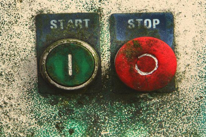 Правильные кнопки.       А правильные кнопки стоя
