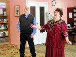 История русской народной песни