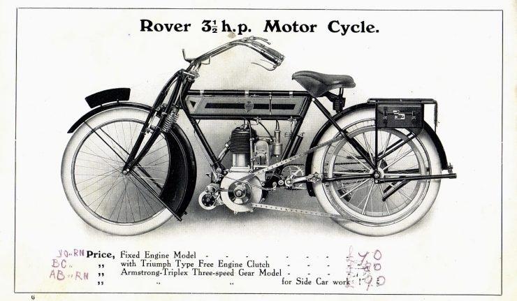 Винтажный документальный фильм. Производство мотоцикла Rover (литье, мехобработка, сборка, испытания)