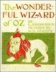 The Wonderful Wizard of Oz L. Frank Baum First edition 1900