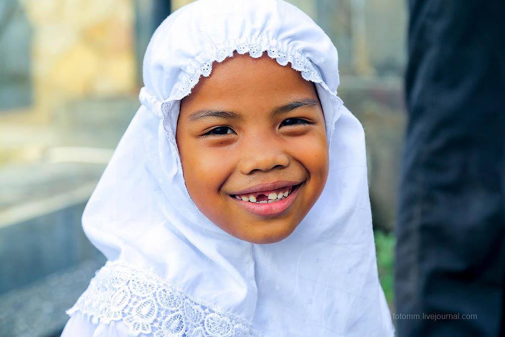 Улыбка Суматры