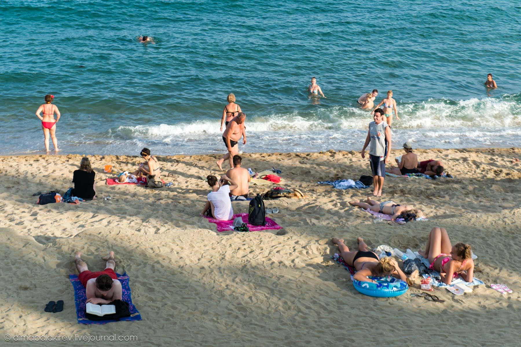 Нудисты кабинки пляж фото 482-481