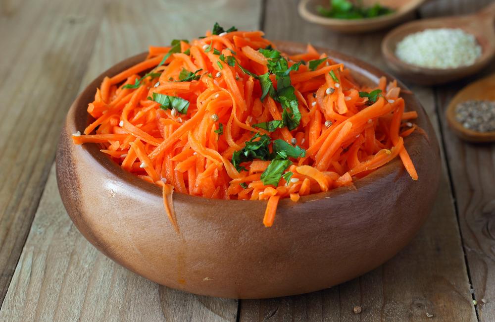 Блюда из корейской капусты