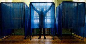 Молдова вступила в предвыборный период