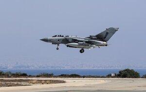 ВВС США наносят авиаудары по Ираку