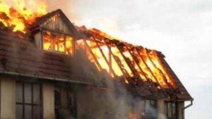 В Кишиневе заживо сгорела семья