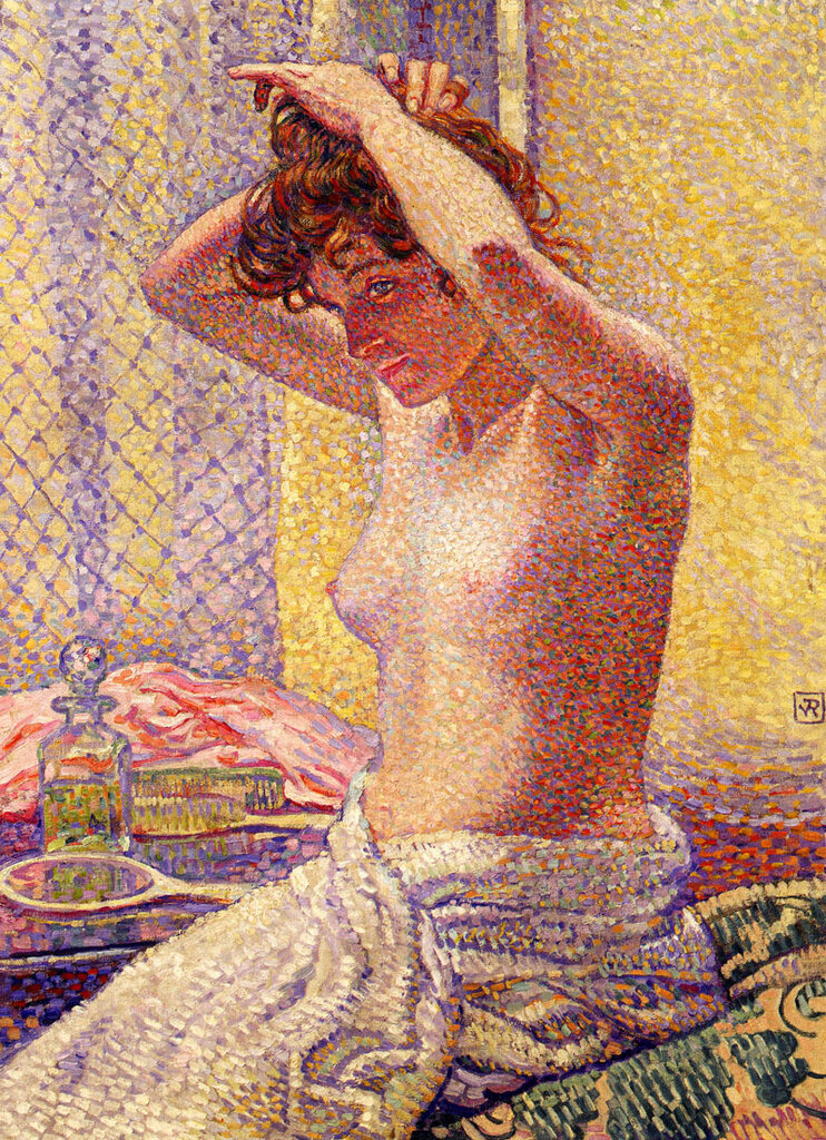 Woman at Her Toilette, 1905.jpg