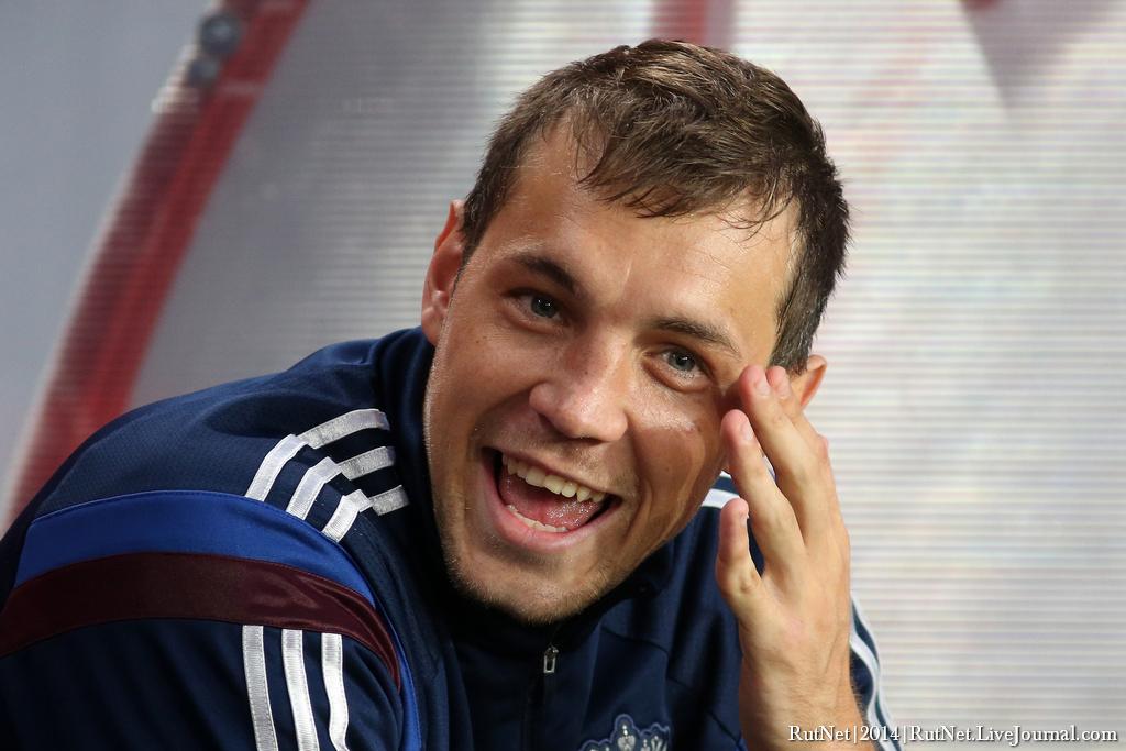 Артем Дзюба: «Локо» - теневой лидер РФПЛ, но ЦСКА - самый матерый