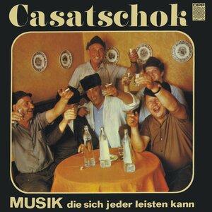 Casatschok - Musik die sich jeder leisten kann (1969) [OPP World Wide, OPP 5-7]