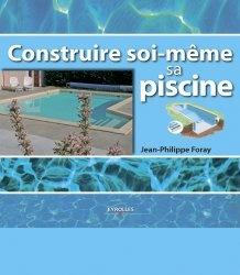 Книга Construire soi-même sa piscine