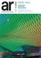 Журнал Architectural Review (winter), 2013 / AU