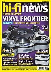 Журнал Hi-Fi News №6 2013