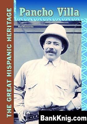 Книга Pancho Villa
