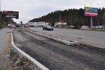 Объездная-Светлореченская реконструкция