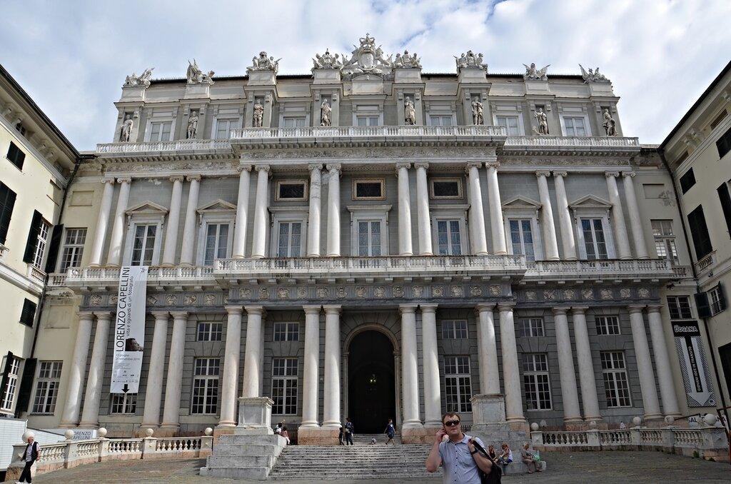 Palácio dos Doges