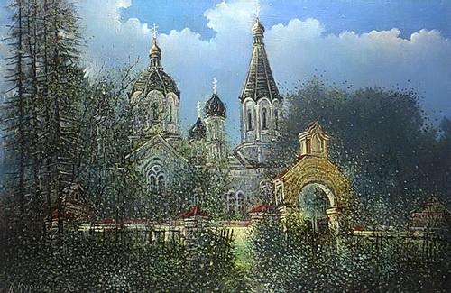 Анатолий Куршин
