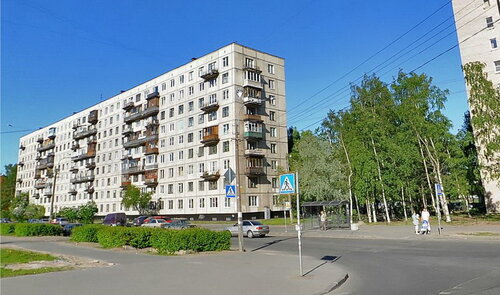 ул. Ушинского 18