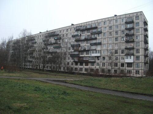 Гражданский пр. 110к4
